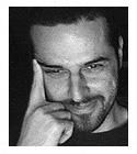 Saverio a.k.a. SiRioKD, SC-3000 Survivor co-founder, (IT)