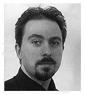 Francesco De Simone, SC-3000 Survivor Founder, Digimorf Head (IT)